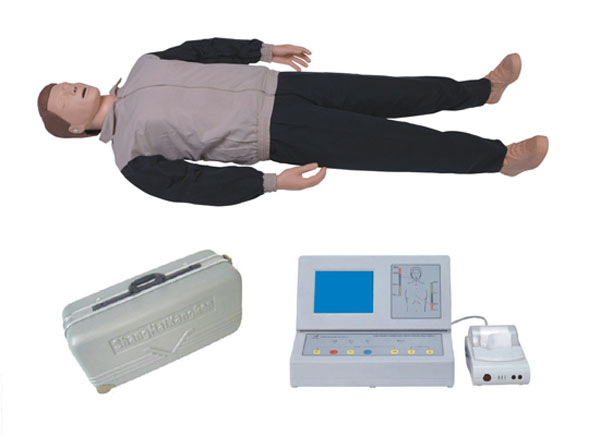 KAR/CPR500S CPR Training Manikin