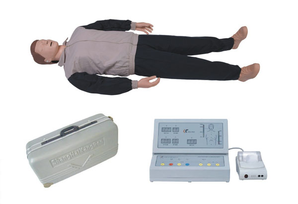 KAR/CPR400S CPR Training Manikin